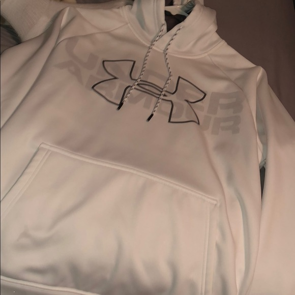 Under Armour Other - Adult small; men's under armour sweatshirt